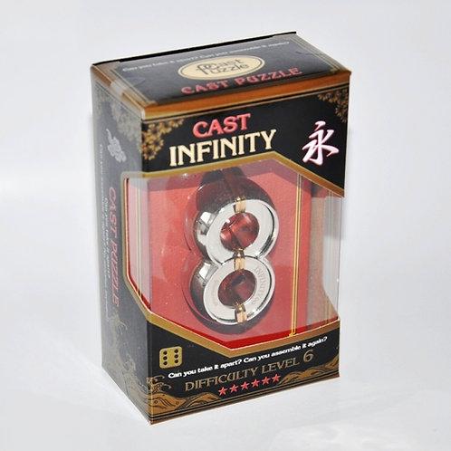 Головоломка Бесконечность******/ Cast Puzzle Infinity******