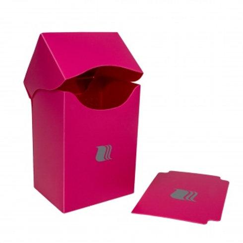 Коробочка Blackfire (вертикальная) 80+ розовая