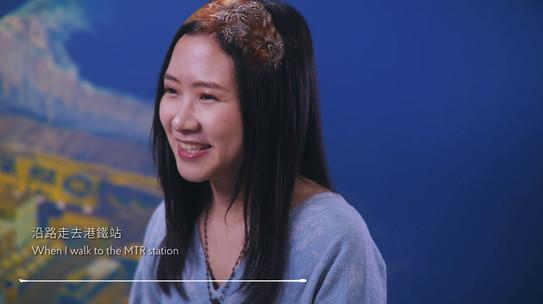 Interview by Little A Little【一點】