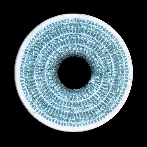 Serie Luz Led Lineal Blanca