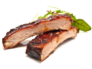 """The Ultimate """"Cheater RIBS"""""""