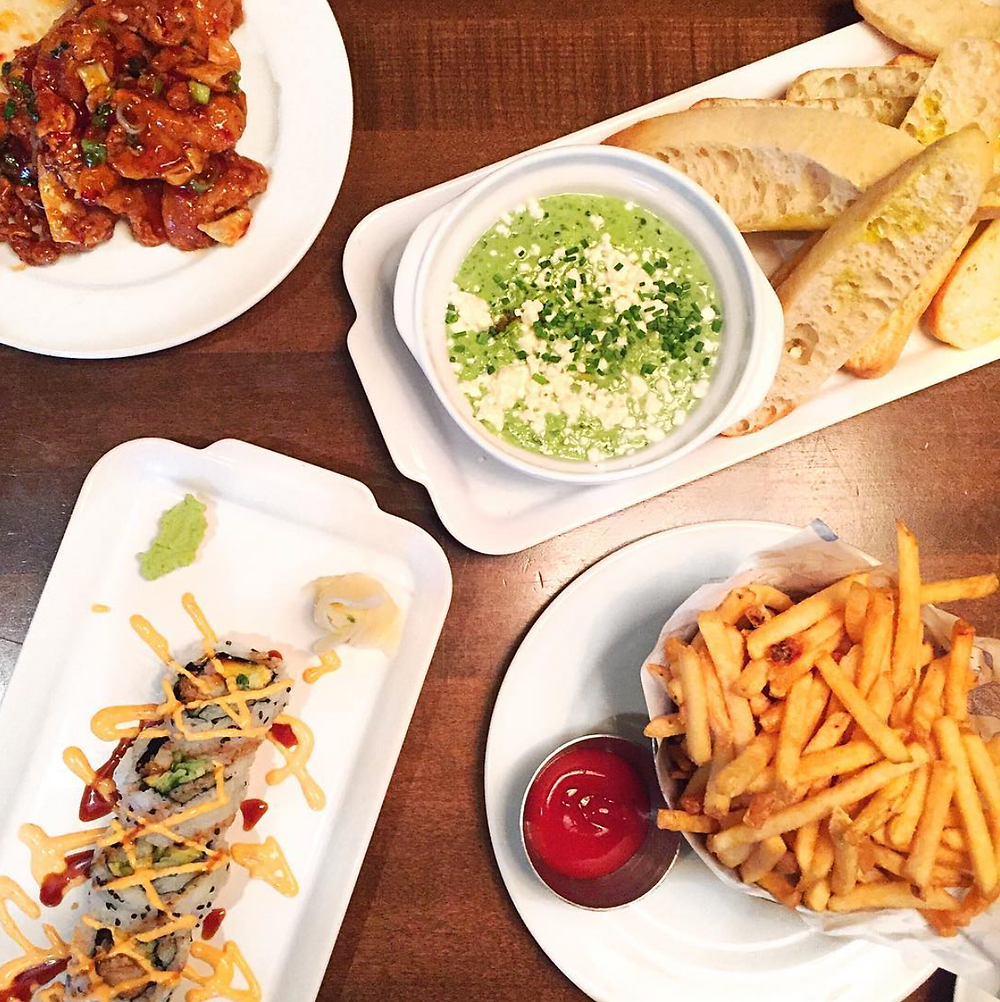 Lafaci Eats – Earls Kitchen and Bar