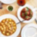 Lafaci Eats: Places to Wine & Dine