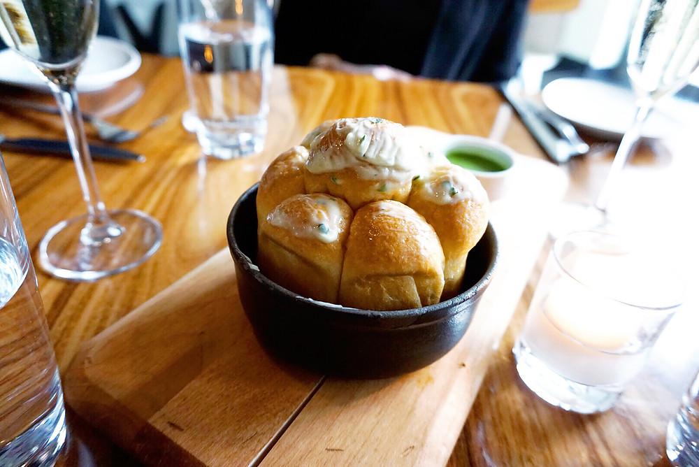 STK Sourdough Bread