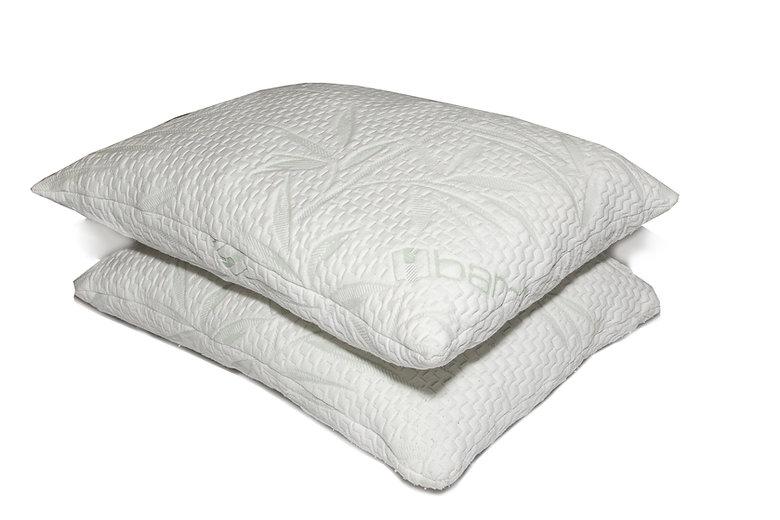 Bamboo Slumber Gel Pillow