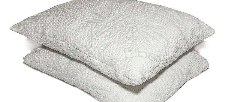 Bamboo Slumber-Cool Gel Pillow