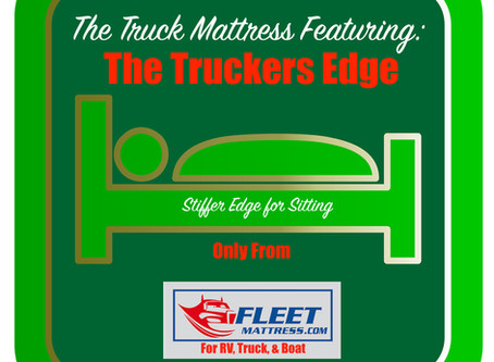 Factory Open House for Truckers in Baton Rouge, Louisiana