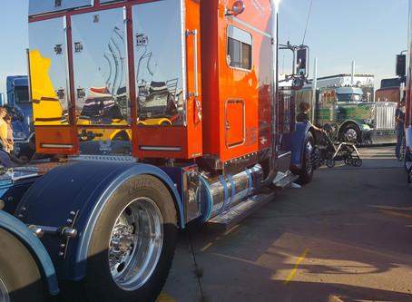 Truck Mattress Road Show