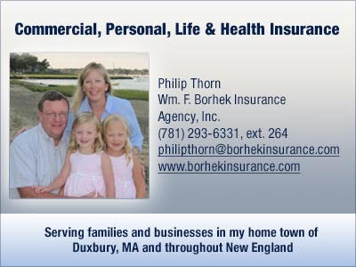 Philip Thorn - Insurance