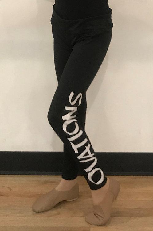 Ovations Dance Legging