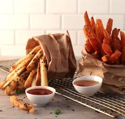 PONKO Fries