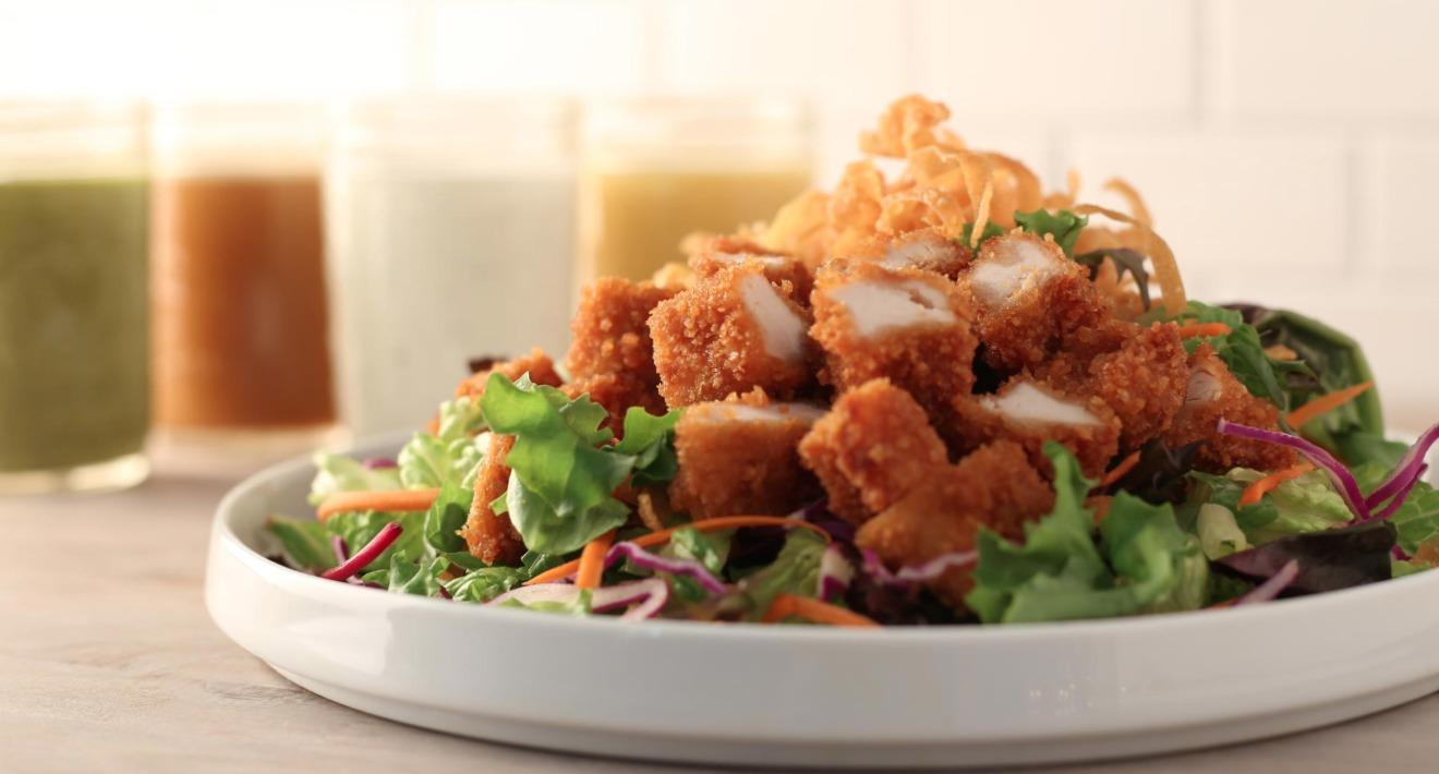 PONKO Salads