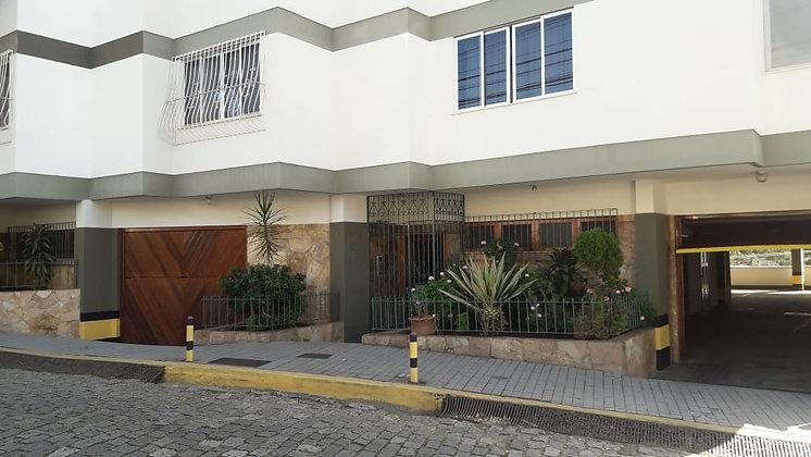 Edifício Olinda - Aptº 303