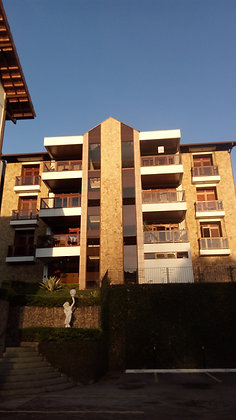 Edifício Vale do Sol - Bloco B - Aptº 106