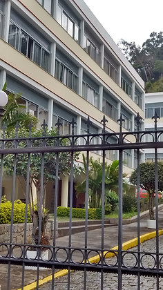Residencial Ruy Barbosa - bloco A - 102