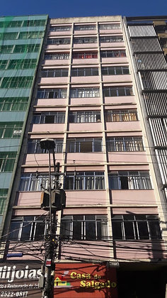 Edifício Maria Julia - Bloco A - 604