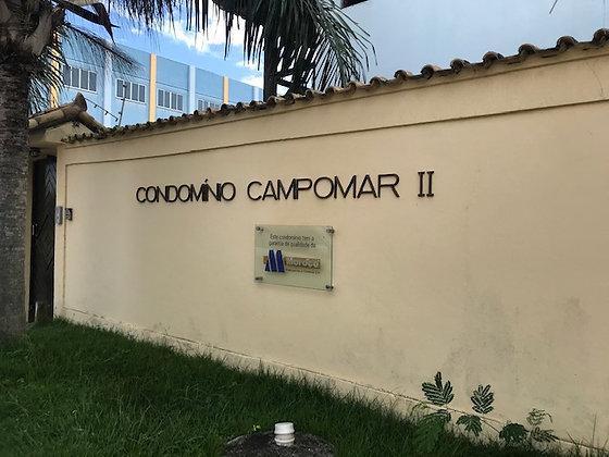 Condomínio Campomar - Casa 07