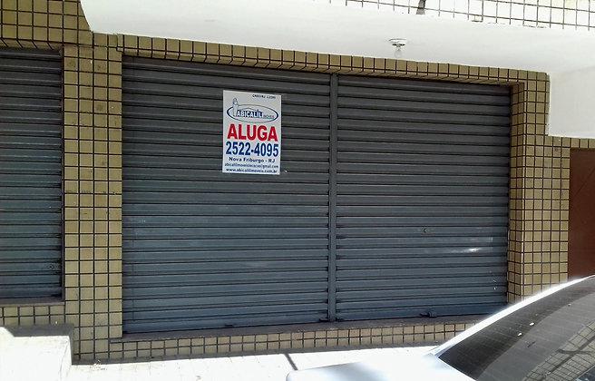 Rua Presidente Gustavo Lira - Loja 02