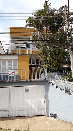 Rua Silvio Rangel - Casa