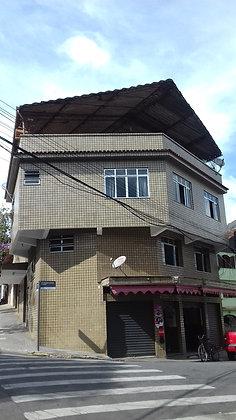 Rua Gustavo Lira,nº 98 - Casa 01
