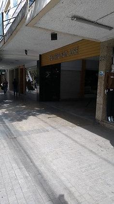 Edifício São José - Aptº 110