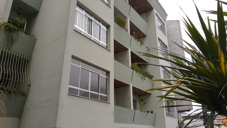 Edifício Parque São Clemente - Aptº 101