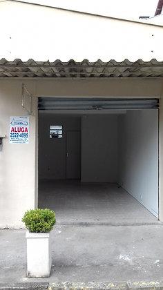 Rua General Osório - Loja D