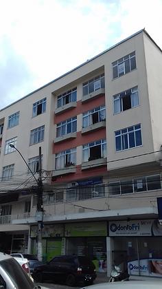 Edifício Andréa - Aptº 403