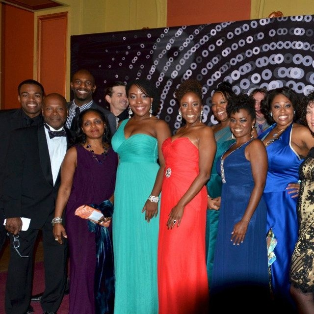 The Ovation Awards