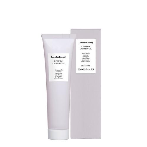 [Remedy] Cream to oil 150ml
