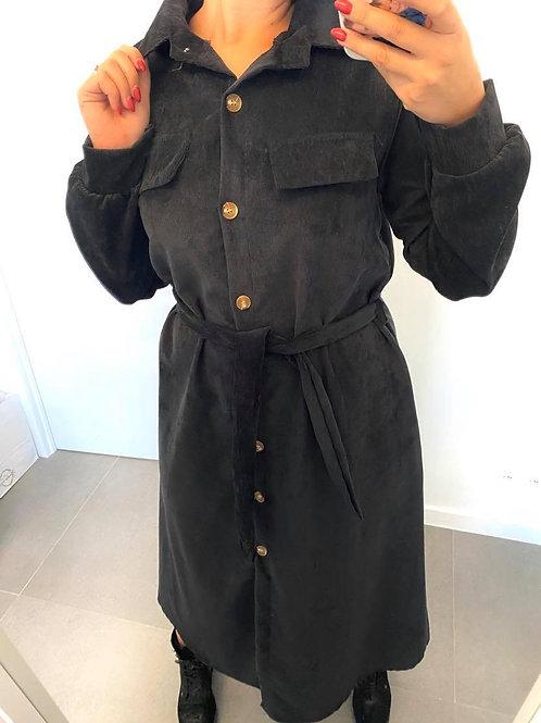 Maxi jurk