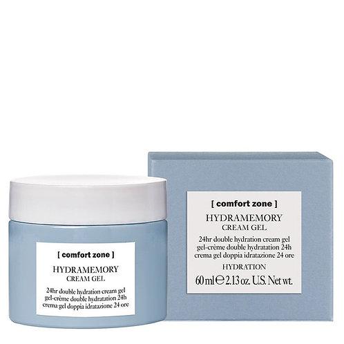 [Hydramemory] Cream gel 60ml