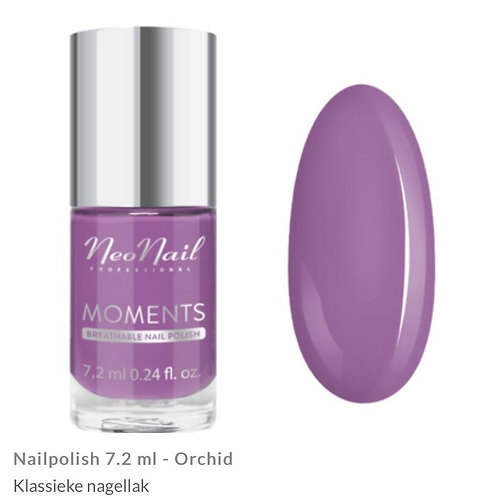 Nagellak Moments Orchid