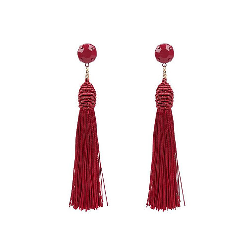 Let me be your tassel