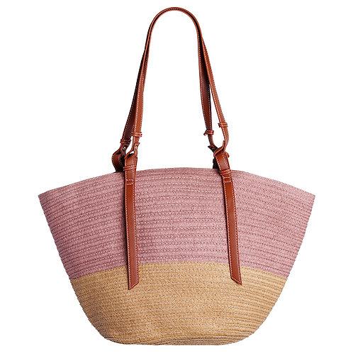 Shopperbag Roze
