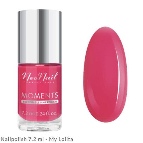 Nagellak Moments My Lolita