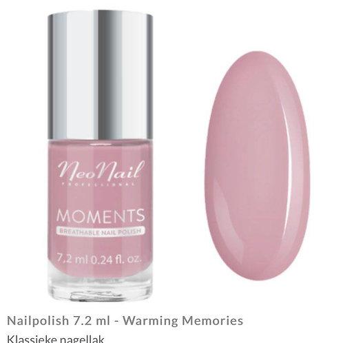Nagellak Moments Warming Memories