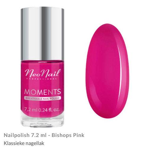 Nagellak Moments Bishops Pink