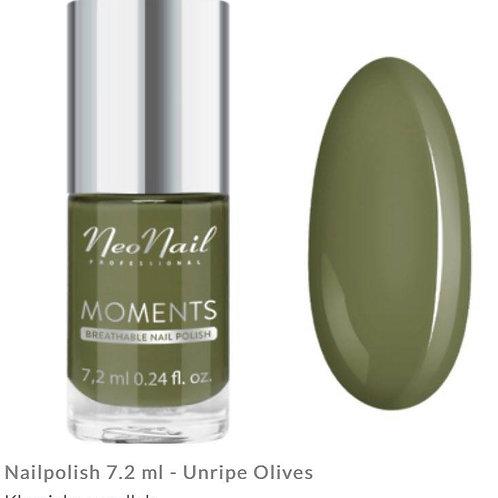 Nagellak Moments Unripe Olives