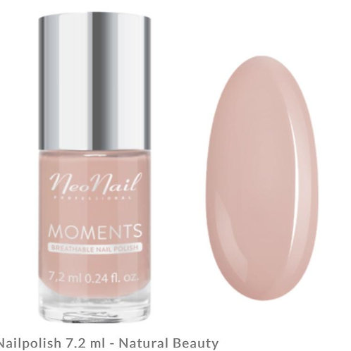 Nagellak Moments Natural beauty
