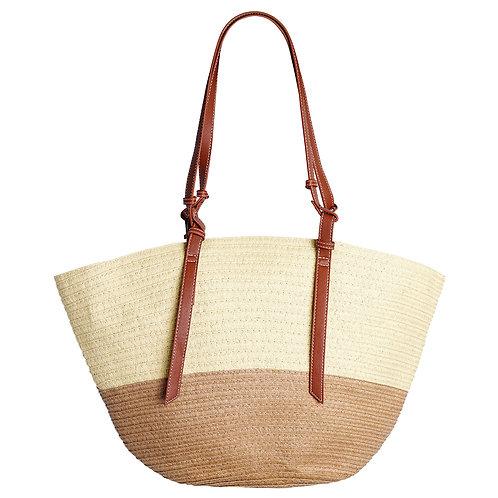 Shopperbag Beige