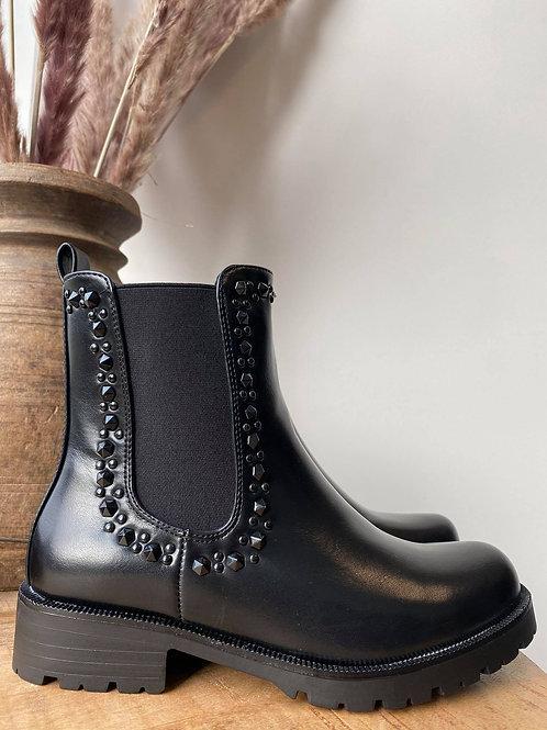 Boots Sparkle
