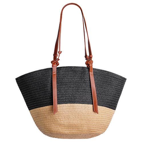 Shopperbag Zwart
