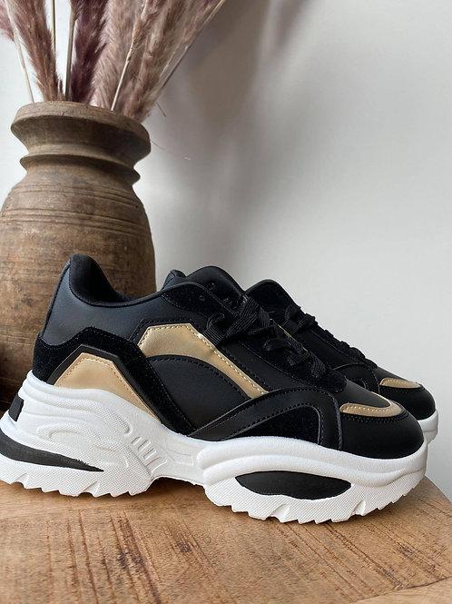 Sneakers Futura