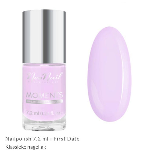 Nagellak Moments First Date