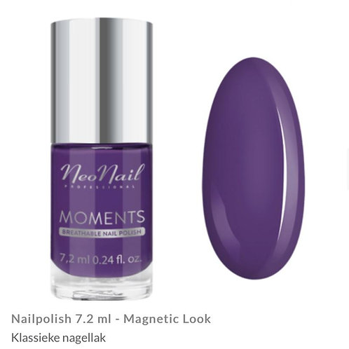 Nagellak Moments Magnetic Look
