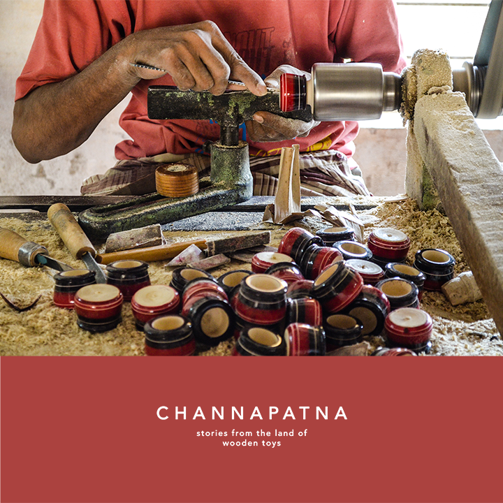 Photostory | Channapatna
