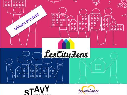 LesCityZens spécialiste de la fabrication urbaine collective