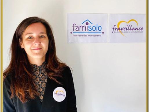 Manon le nouveau booster de Fraveillance-Famisolo