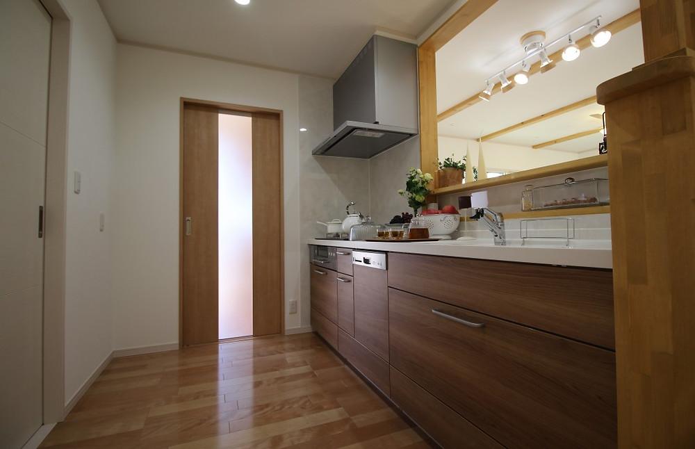 キッチン10